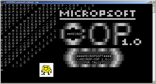 micropcop