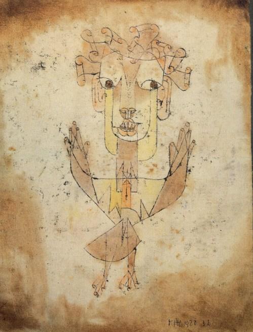 Angelus Novus (Klee)