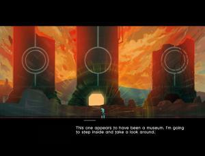 Elegy for a Dead World şiirsel bir çeşit dijital oyun (Görsel: Dejobaan Games)