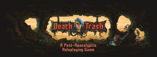 death-trash-logo
