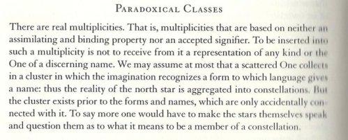 paradoksal