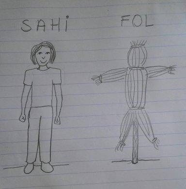 sahifol